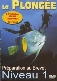 Plongee niveau 1 - dvd