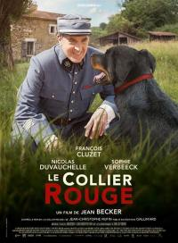 Collier rouge (le) - dvd