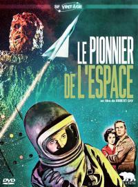 Pionnier de l'espace (le) - dvd + livre