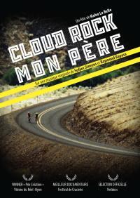 Cloud rock mon pere - dvd