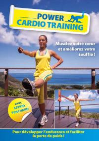 Power cardio training - dvd