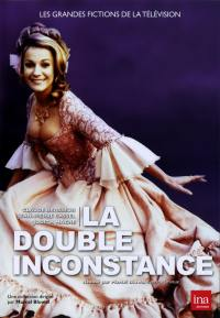 Ina double inconstance - dvd