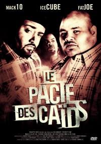 Pacte des caids - dvd