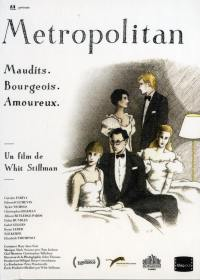 Metropolitan - dvd
