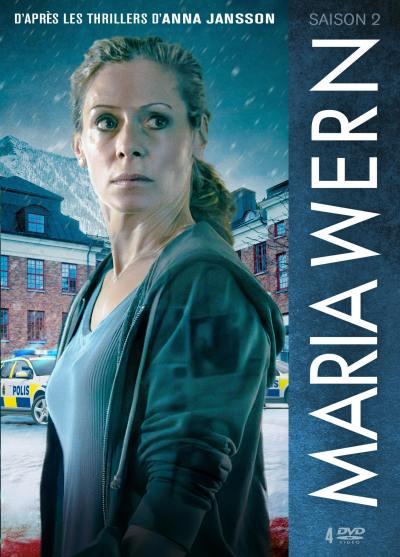 Maria wern saison 2 - 4 dvd