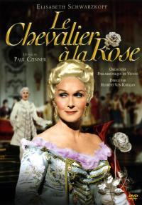 Chevalier a la rose (le) - dvd