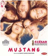 Mustang - brd