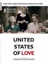 United states of love - dvd