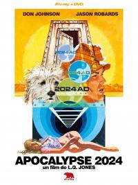 Apocalypse 2024 - combo dvd + blu-ray