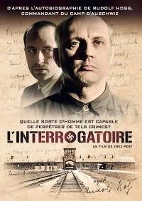 Interrogatoire (l') - dvd