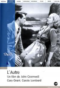 L'autre - in name only - dvd