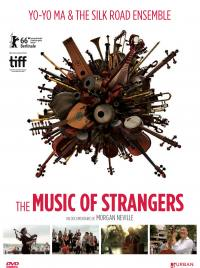 Music of strangers : yo-yo ma & the silk road ensemble (the) - dvd