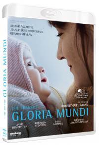 Gloria mundi - blu-ray