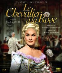 Chevalier a la rose (le) - blu ray