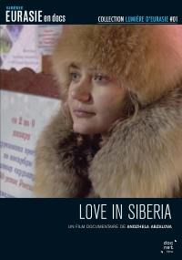 Love in siberia - dvd