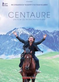 Centaure - dvd