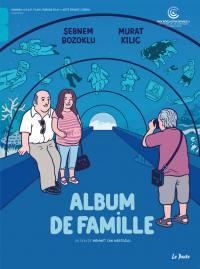 Album de famille - dvd