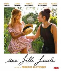 Une fille facile - blu-ray