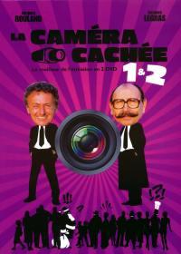 La camera cachee v1 + v2 -2dvd