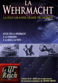 La wehrmacht  - dvd  la plus grde armee du monde