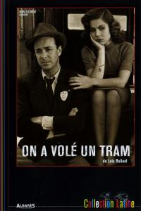On a vole un tram - dvd
