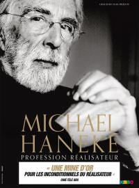 Michael haneke : profession realisateur - dvd