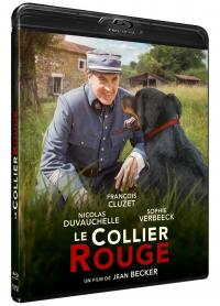 Collier rouge (le) - blu-ray