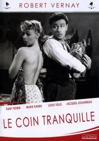 Coin tranquille (le) - dvd