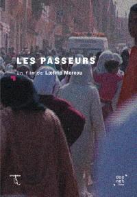 Passeurs (les) - dvd