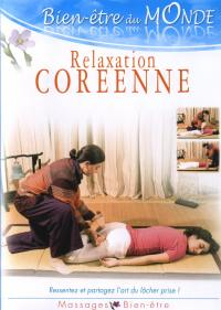 Massage coreen - dvd