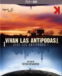 Vivan las antipodas - dvd