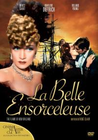 Belle ensorceleuse (la) - dvd