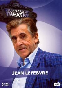Jean lefebvre - 2 dvd-boulevard du theatre