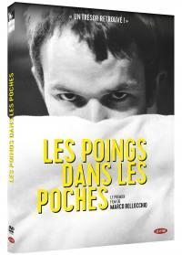 Poings dans les poches (les) - dvd