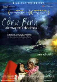 Indochine. cong binh, la longue nuit indochinoise - dvd