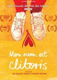 Mon nom est clitoris - dvd