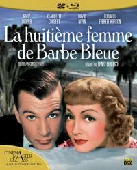 Huitieme femme de barbe bleue (la) - combo dvd + blu-ray