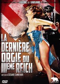 Derniere orgie du iiieme reich (la) - dvd