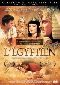 L'egyptien - dvd