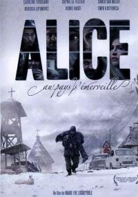 Alice au pays s'emerveille - dvd