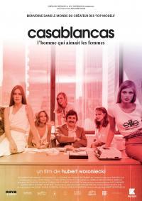Casablancas l'homme qui aimait les femmes - dvd