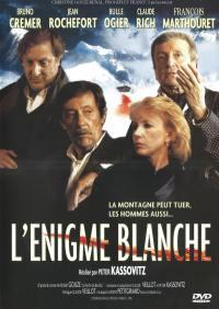 Enigme blanche (l') - dvd