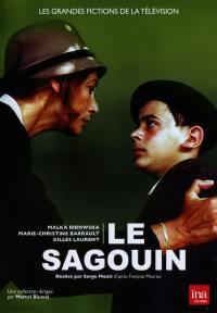 Ina sagouin - dvd