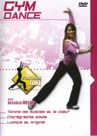 Gym dance vol 6 - dvd