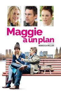 Maggie a un plan - dvd