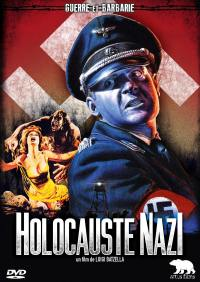 Holocauste nazi - dvd