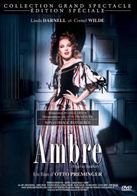 Ambre - dvd
