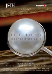 Mutiara,legende d'une...- dvd-perle