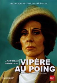 Ina vipere au poing - dvd
