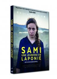 Sami une jeunesse en laponie - dvd